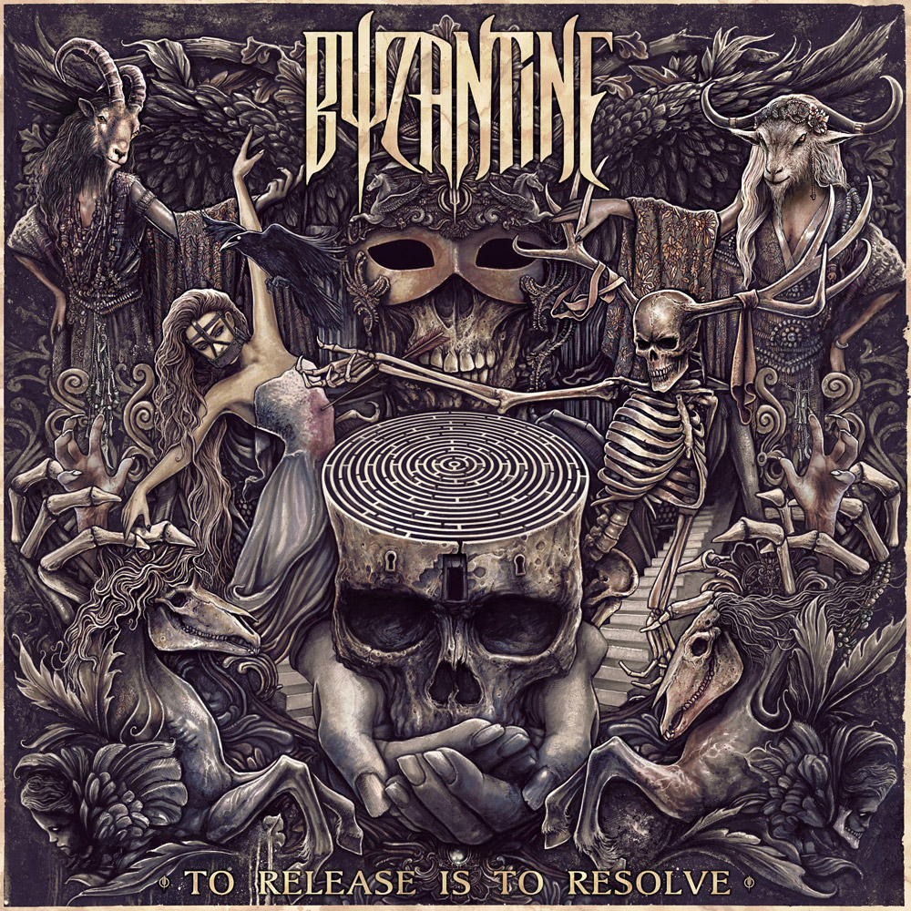 Byzantine – To Release Is To Resolve Review