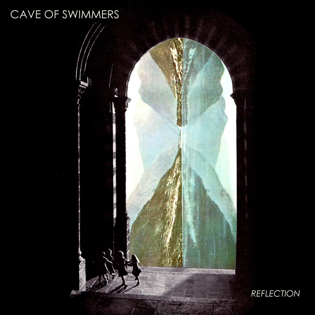 Cave of Swimmers – Reflection Review