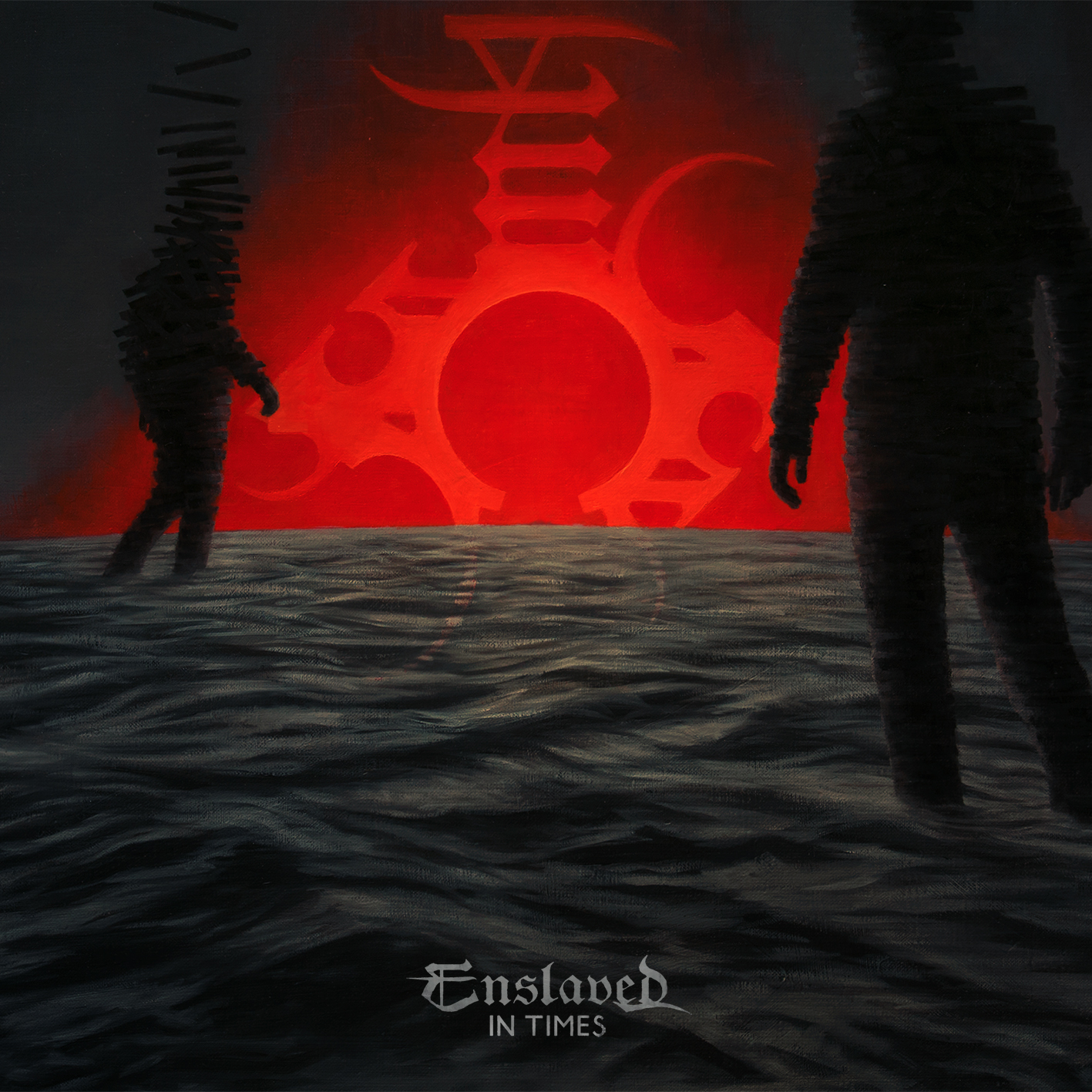 Enslaved – In Times Review
