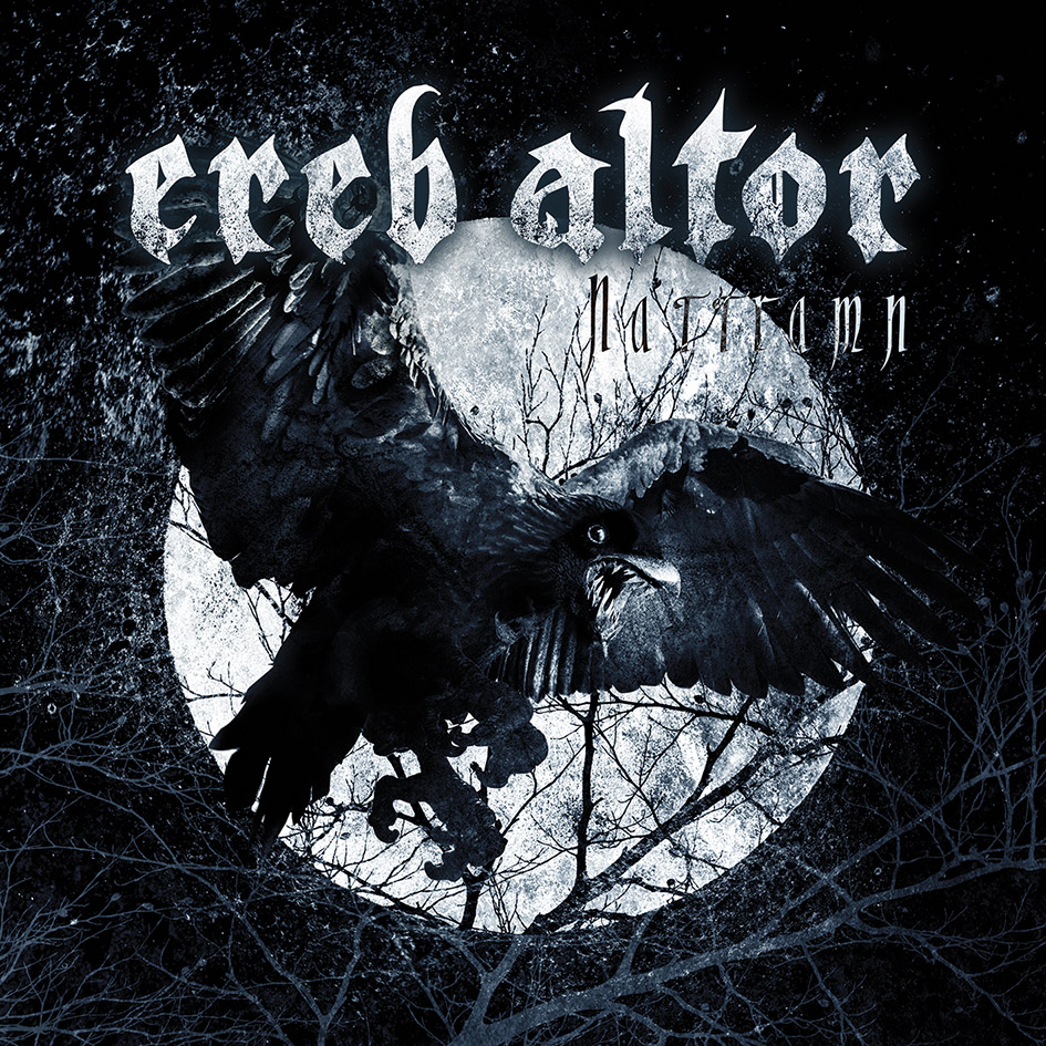 Ereb Altor – Nattramn Review