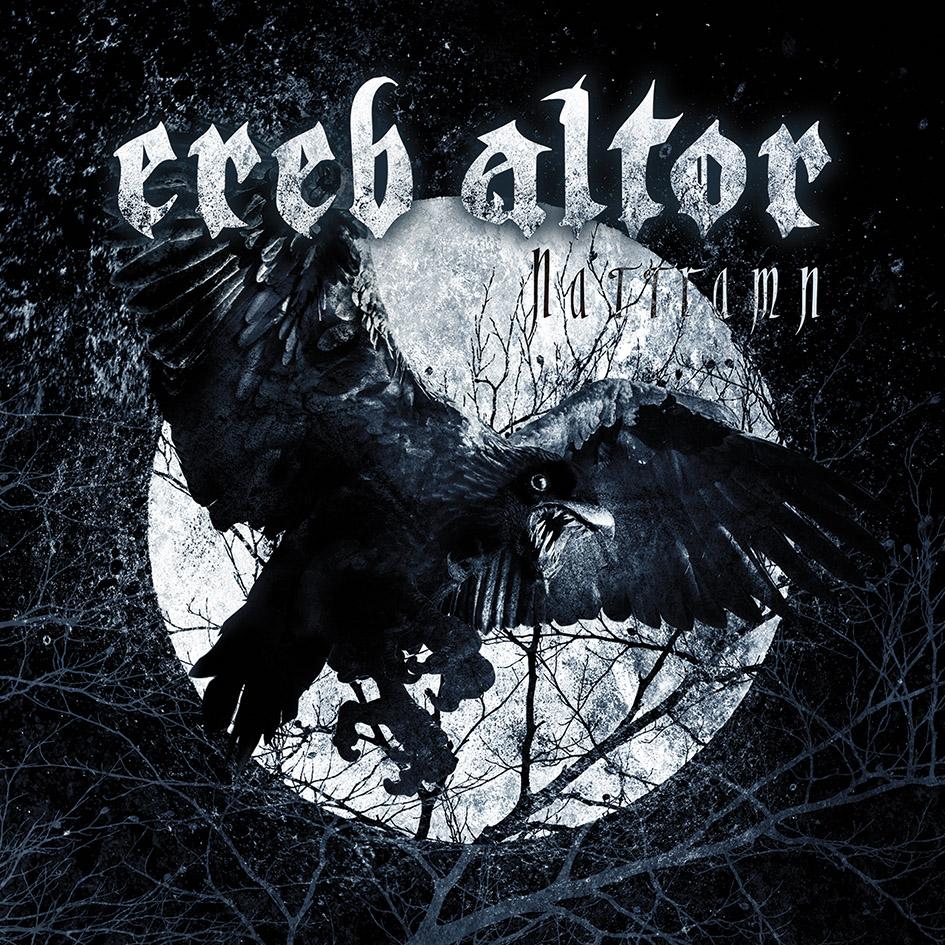 Ereb Altor – Nattramn Review