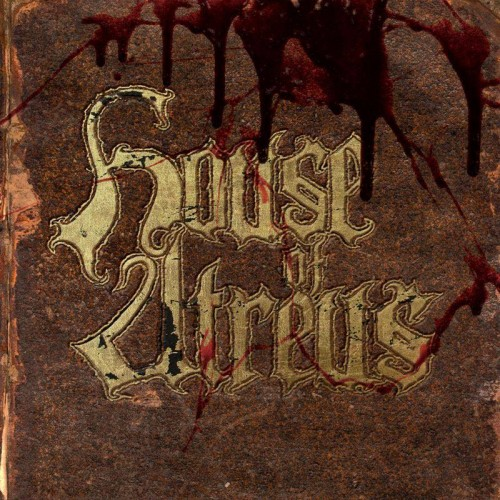 House of Atreus - The Spear and the Ichor 01