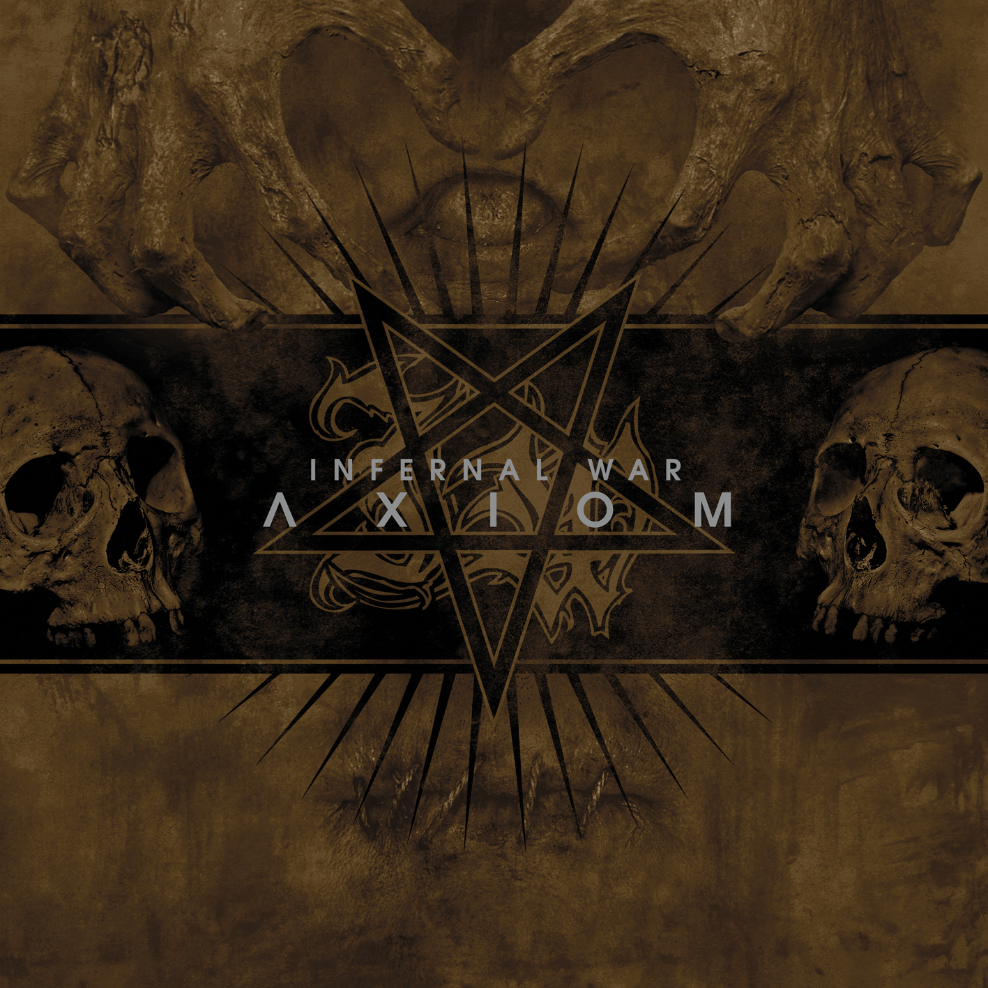 Infernal War – Axiom Review