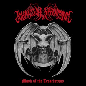 Johansson & Speckmann_Mask of the Treacherous