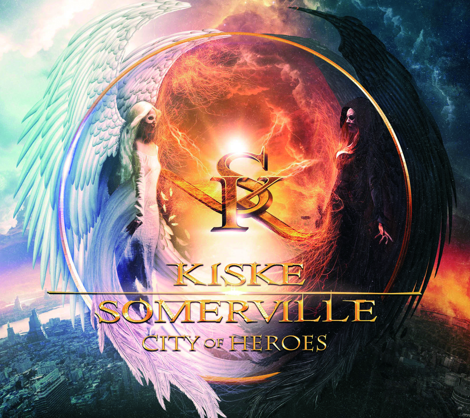 Kiske/Somerville – City of Heroes Review