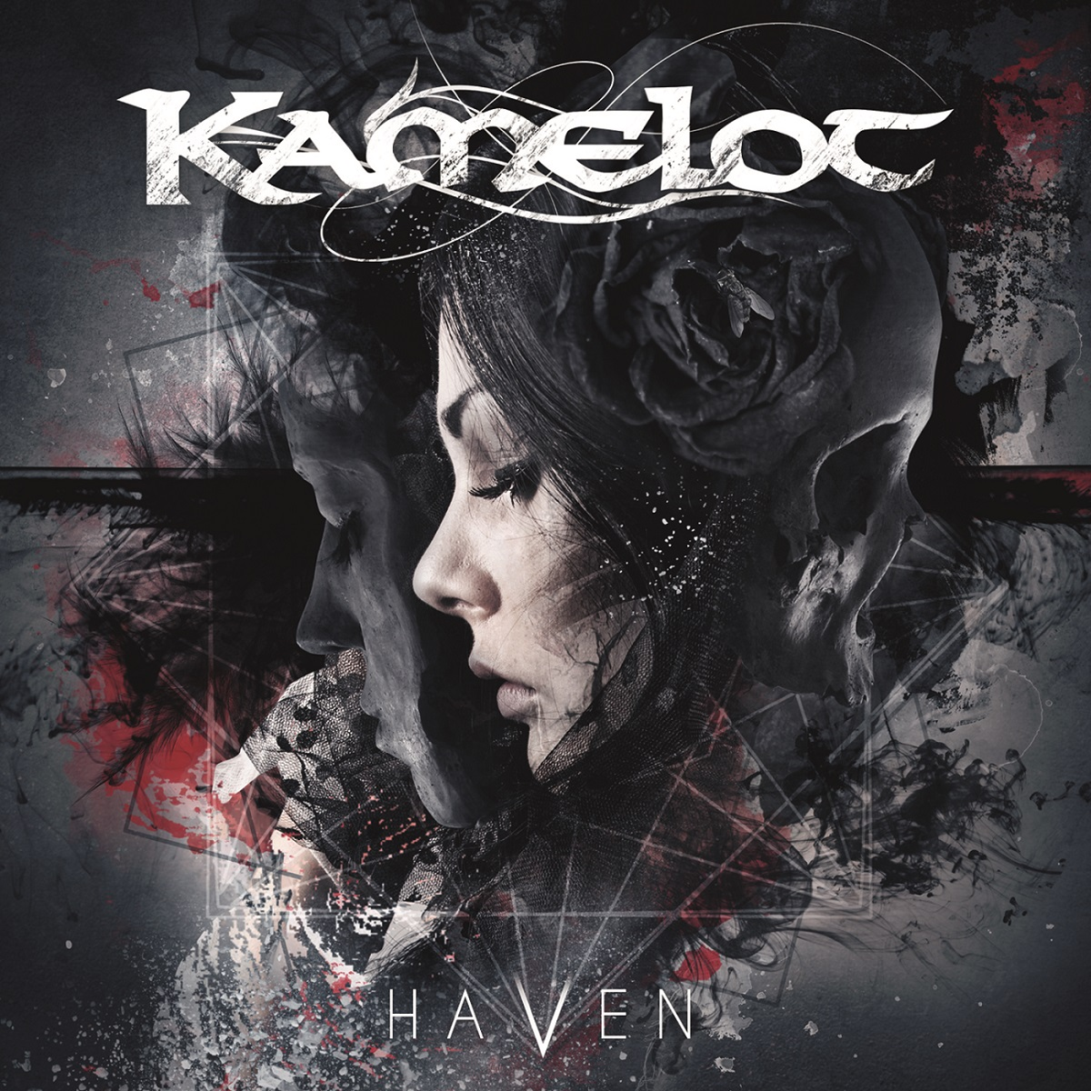Kamelot – Haven Review