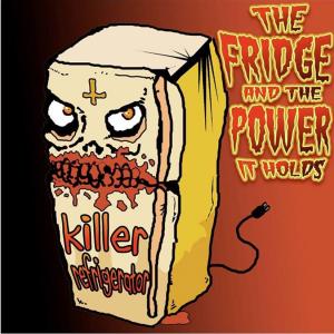 Killer Refrigerator 01