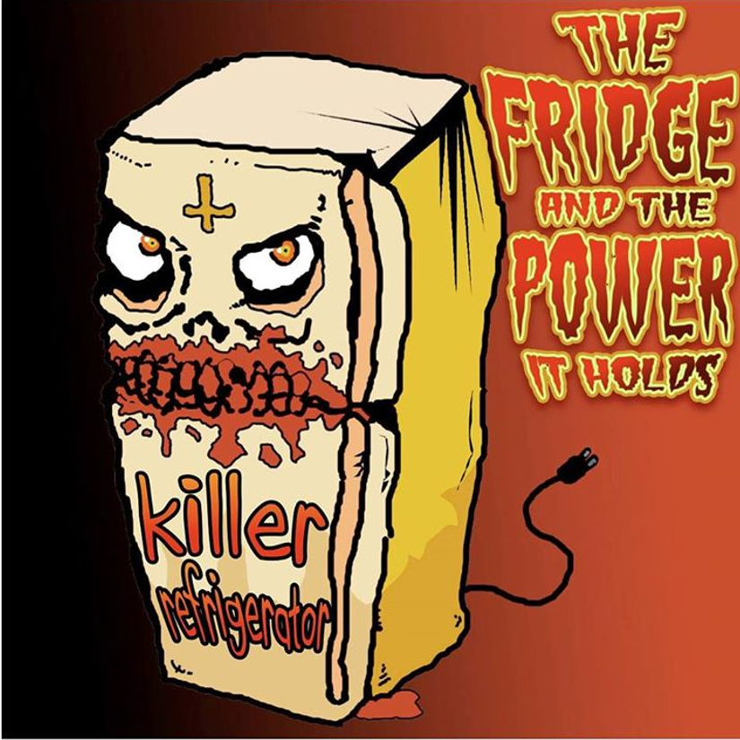 Killer Refrigerator – The Fridge and the Power It Holds Review