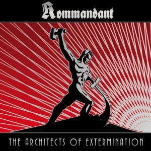 Kommandant The Archtects of Extermination 01