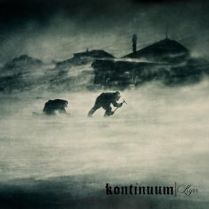 Kontinuum Kyrr 01