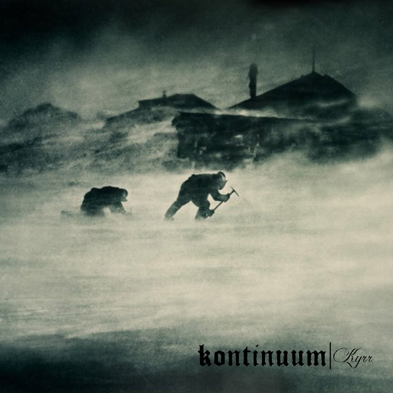 Kontinuum – Kyrr Review
