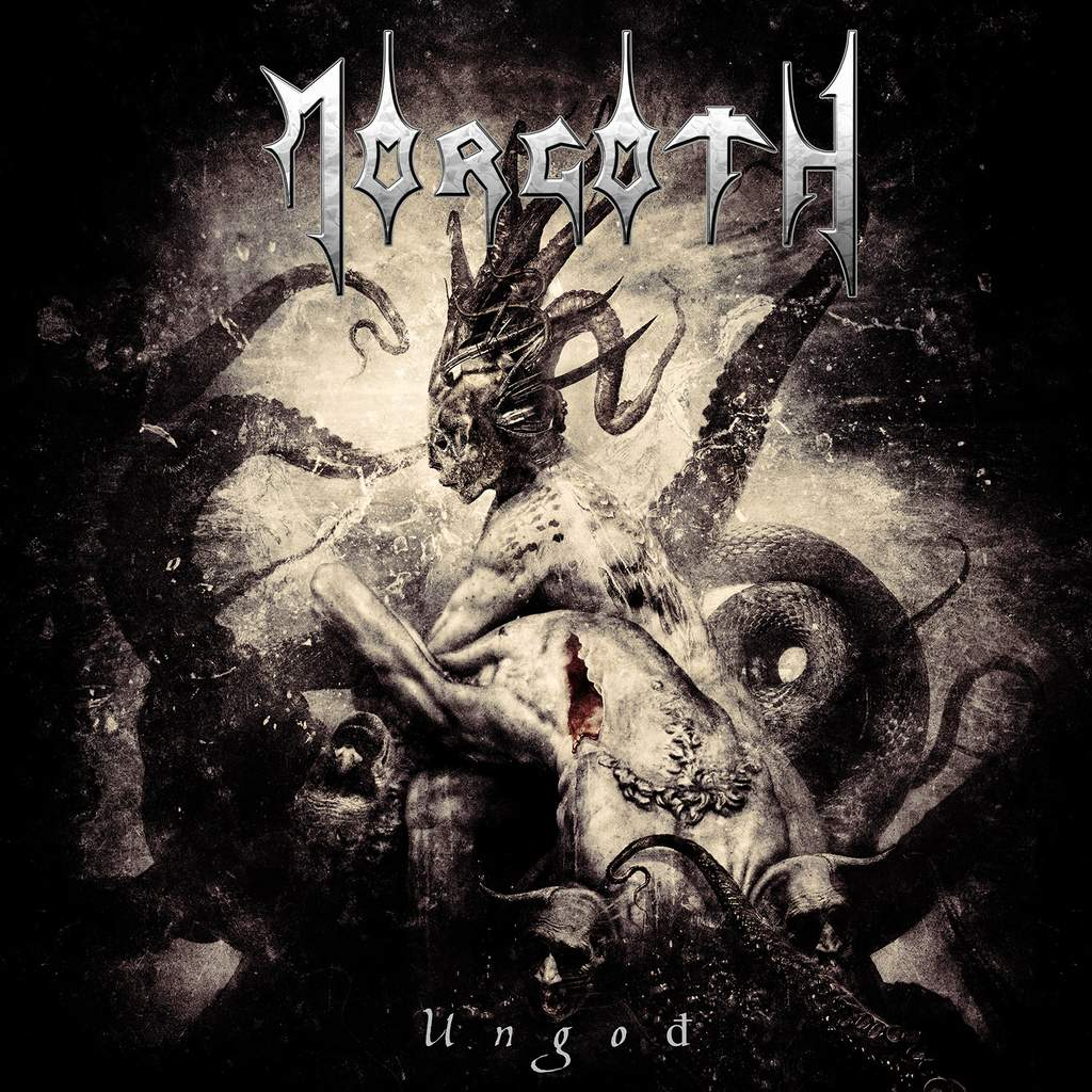 Morgoth – Ungod Review