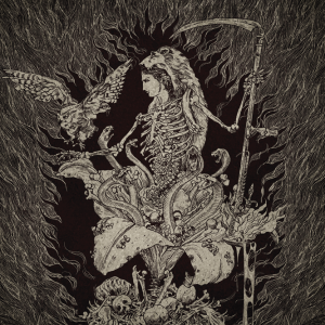 Outre - Ghost Chants - 01