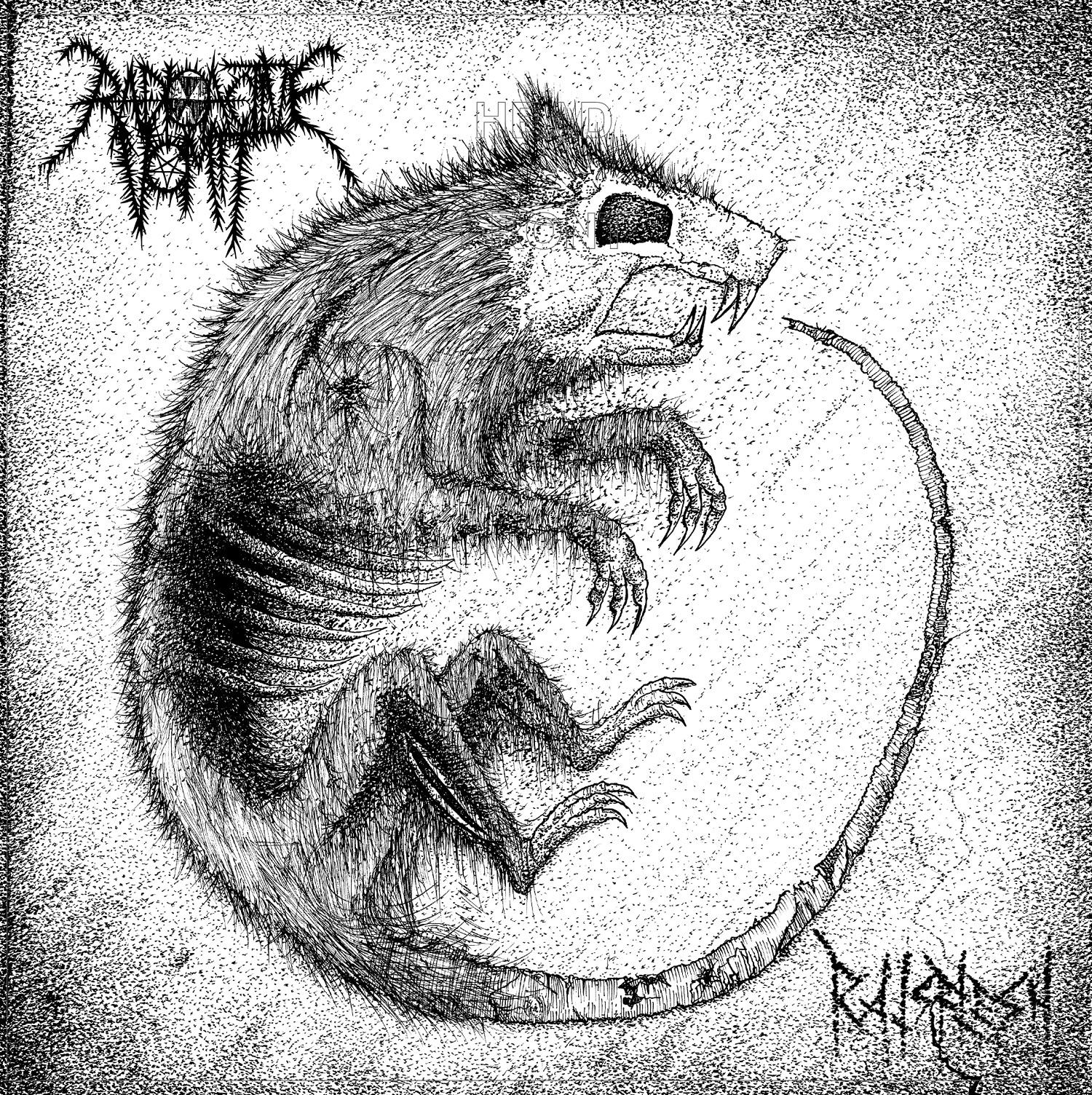 Radioactive Vomit – Ratsflesh Review