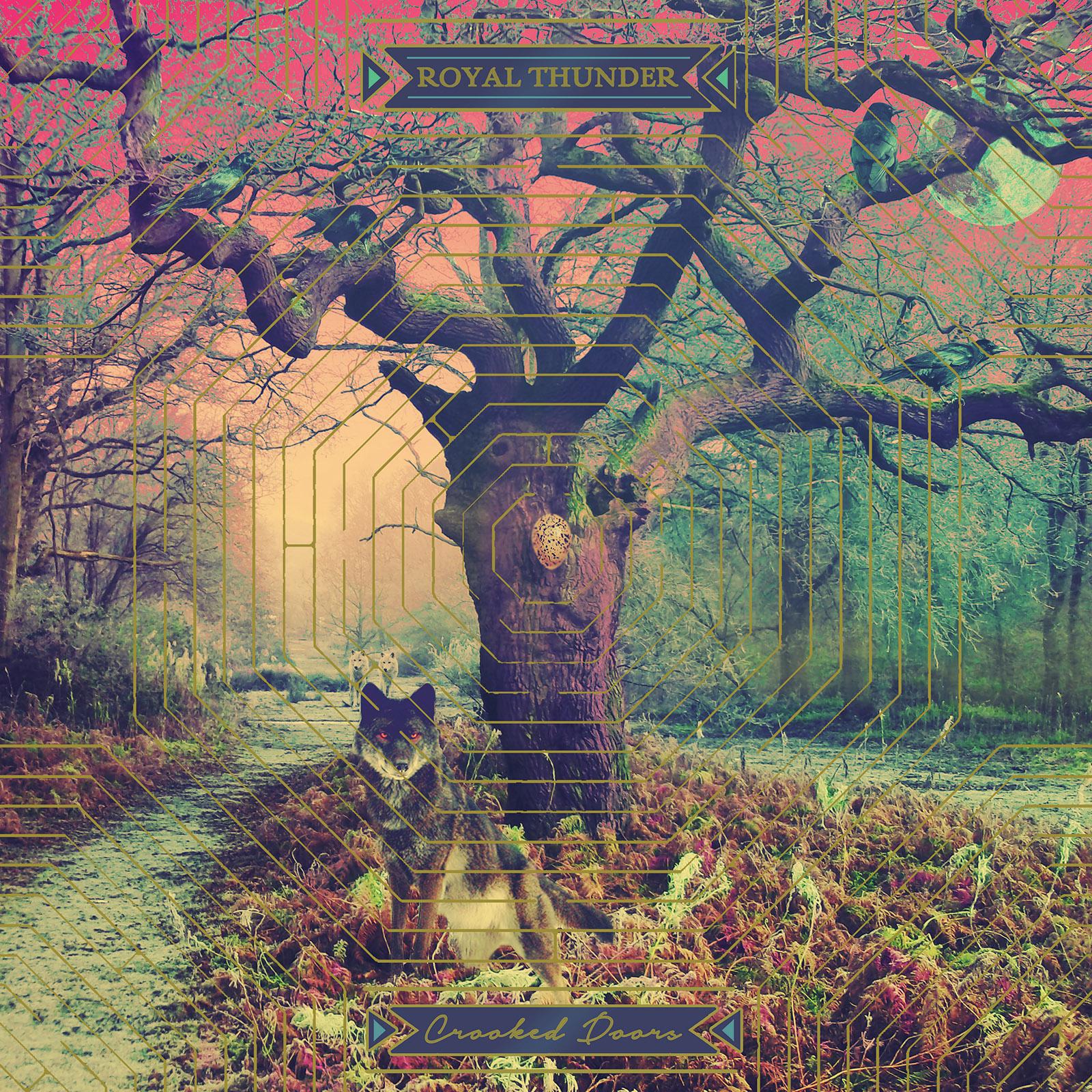 Royal Thunder – Crooked Doors Review