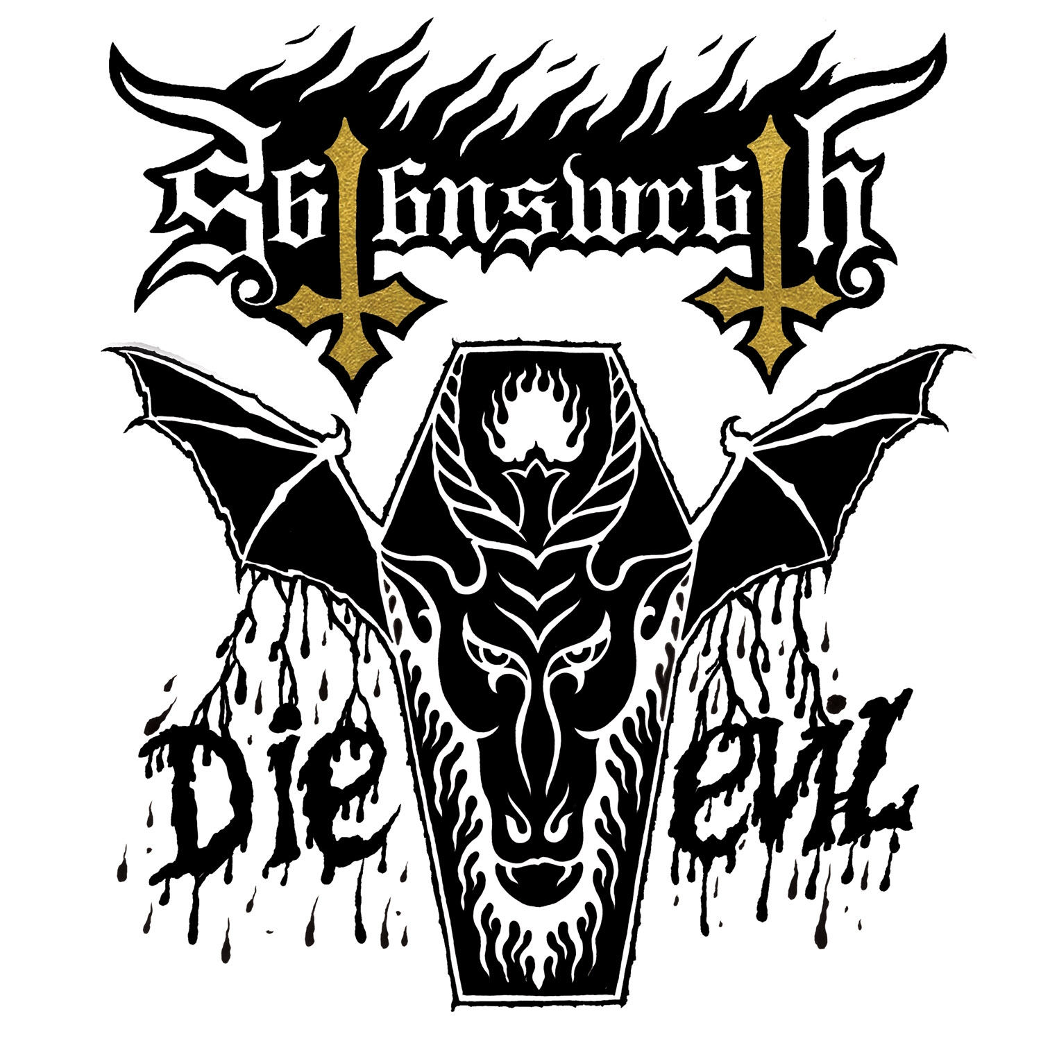 Satans wrath die evil review angry metal guy biocorpaavc Choice Image