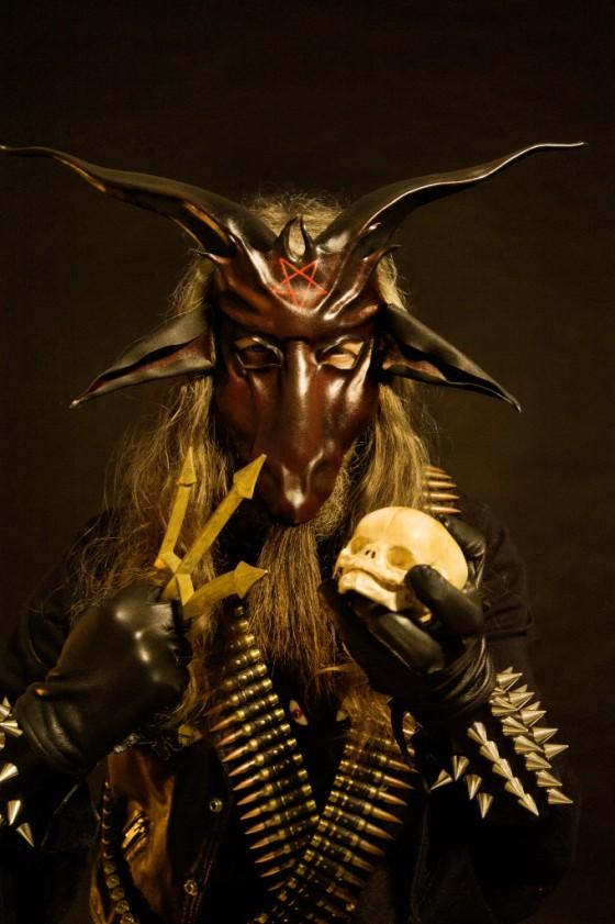 Satan's Wrath - Die Evil - 02