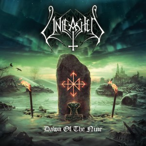 Unleashed - Dawn Of The Nine 01