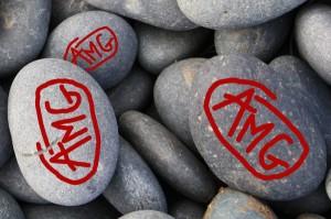 AMG Rocks