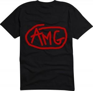 AMG T-shirt