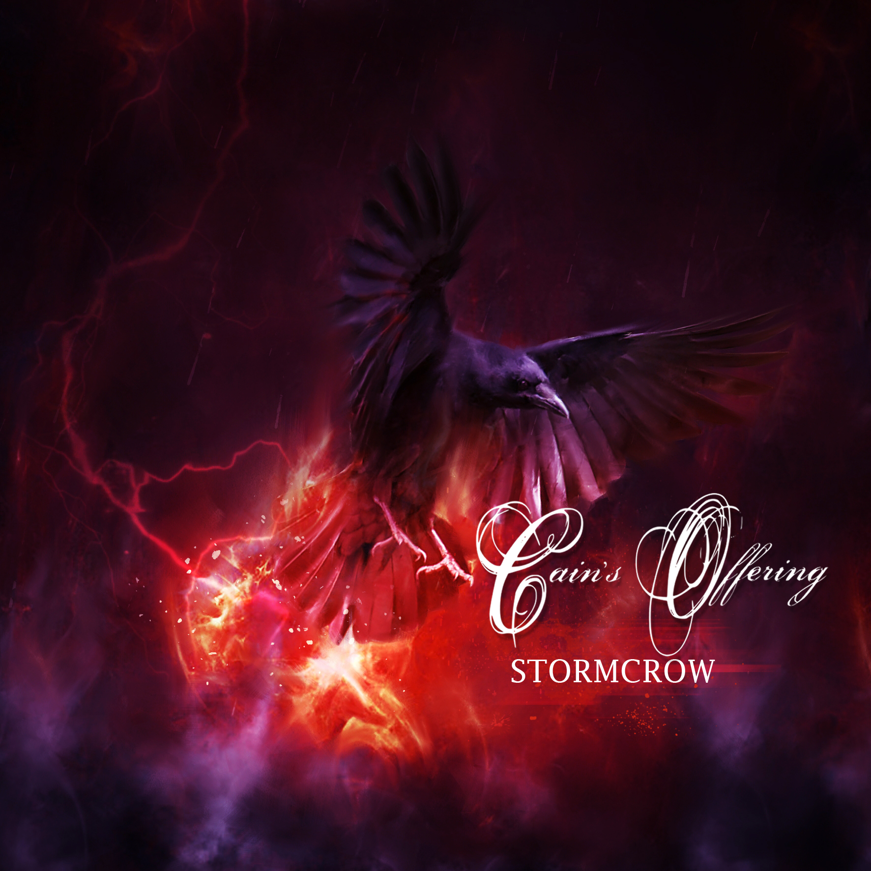 Cain's Offering – Stormcrow Review