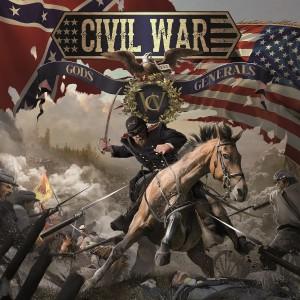 Civil War_Gods and Generals1