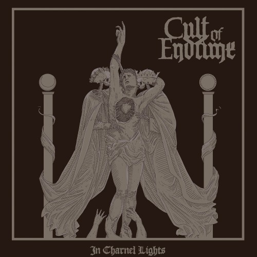 Cult of Endtime In Charnel Lights 01