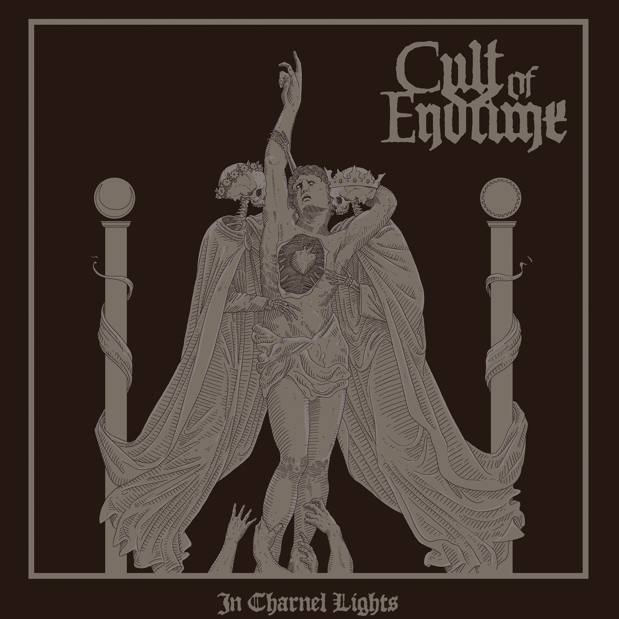 Cult of Endtime – In Charnel Lights Review