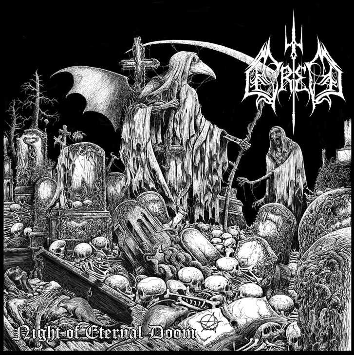 Ered – Night of Eternal Doom Review