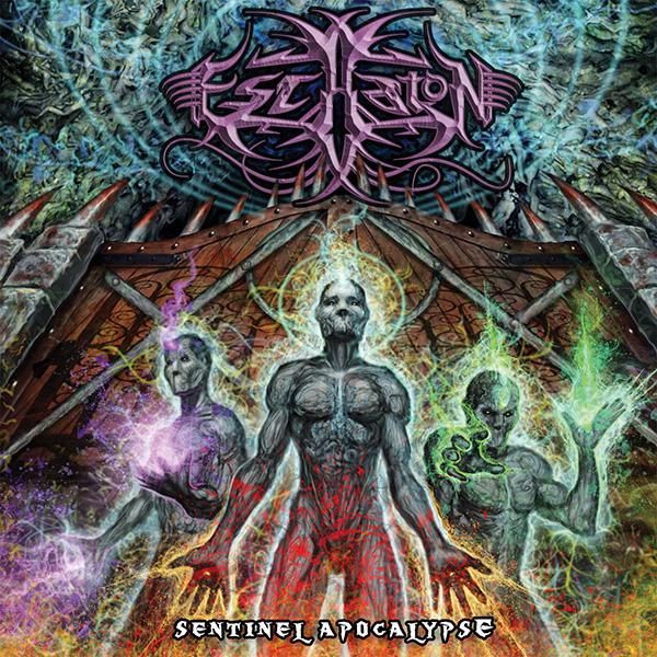 Eschaton – Sentinel Apocalypse Review