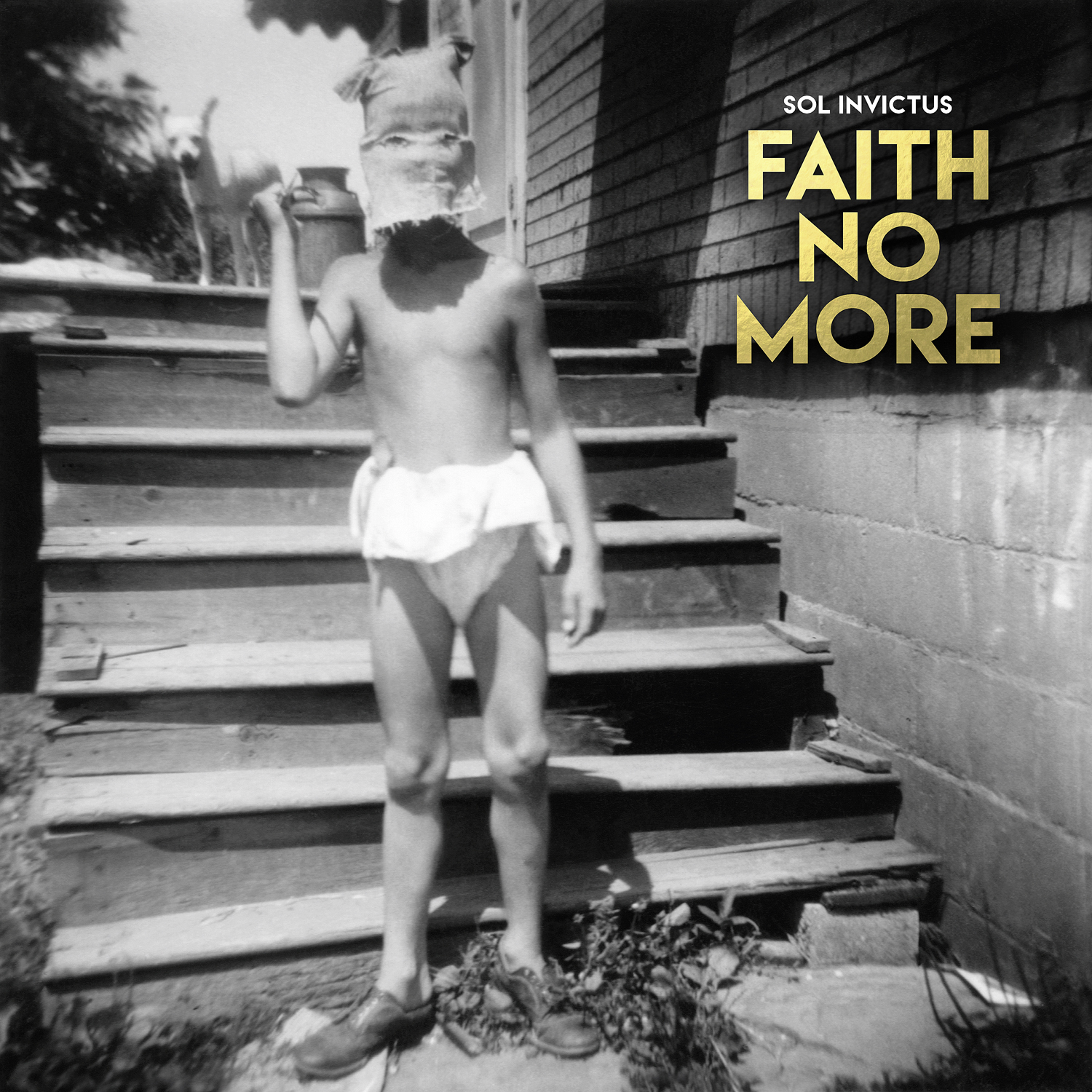Faith No More – Sol Invictus Review