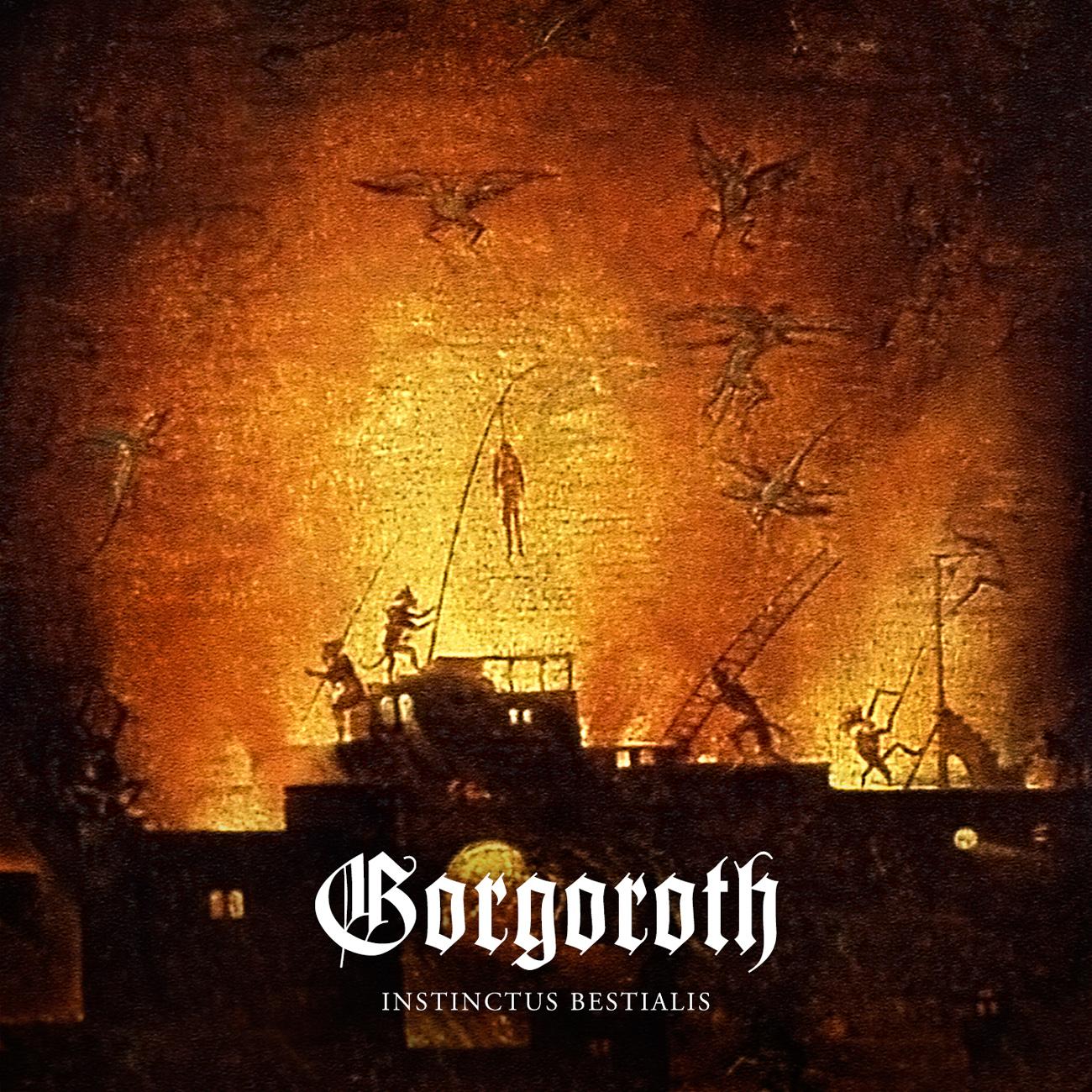 Gorgoroth – Instinctus Bestialis Review