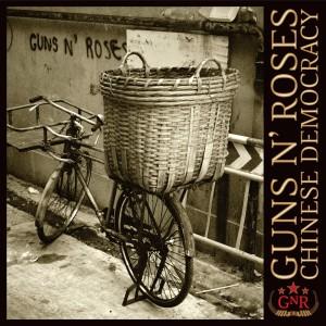 Guns n Roses Chinese Democracy 01