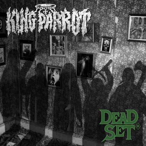King Parrot Dead Set 01