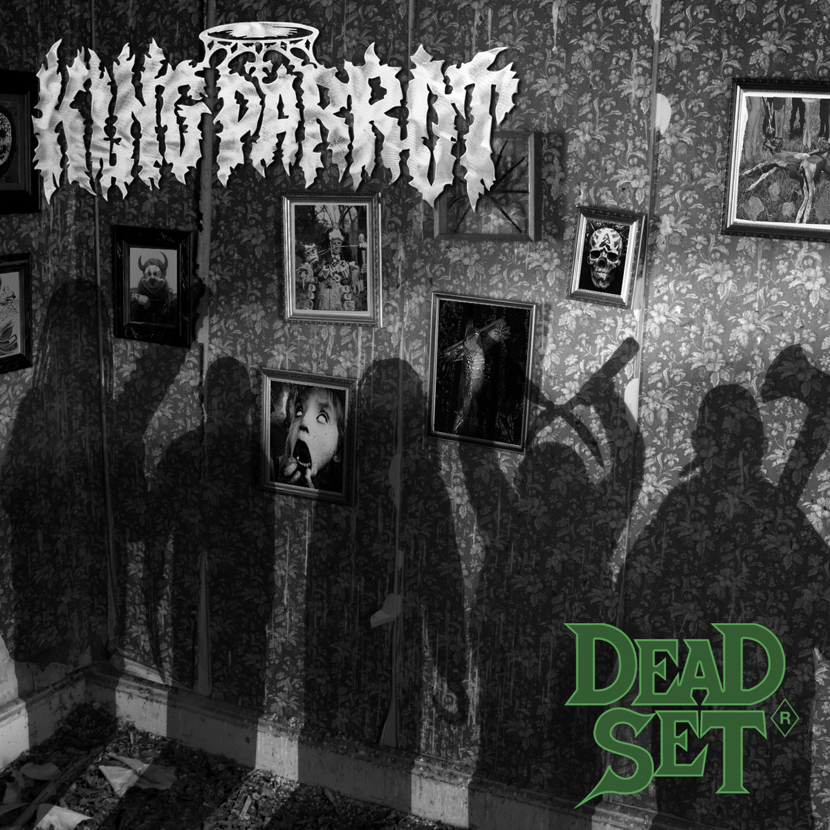 King Parrot – Dead Set Review
