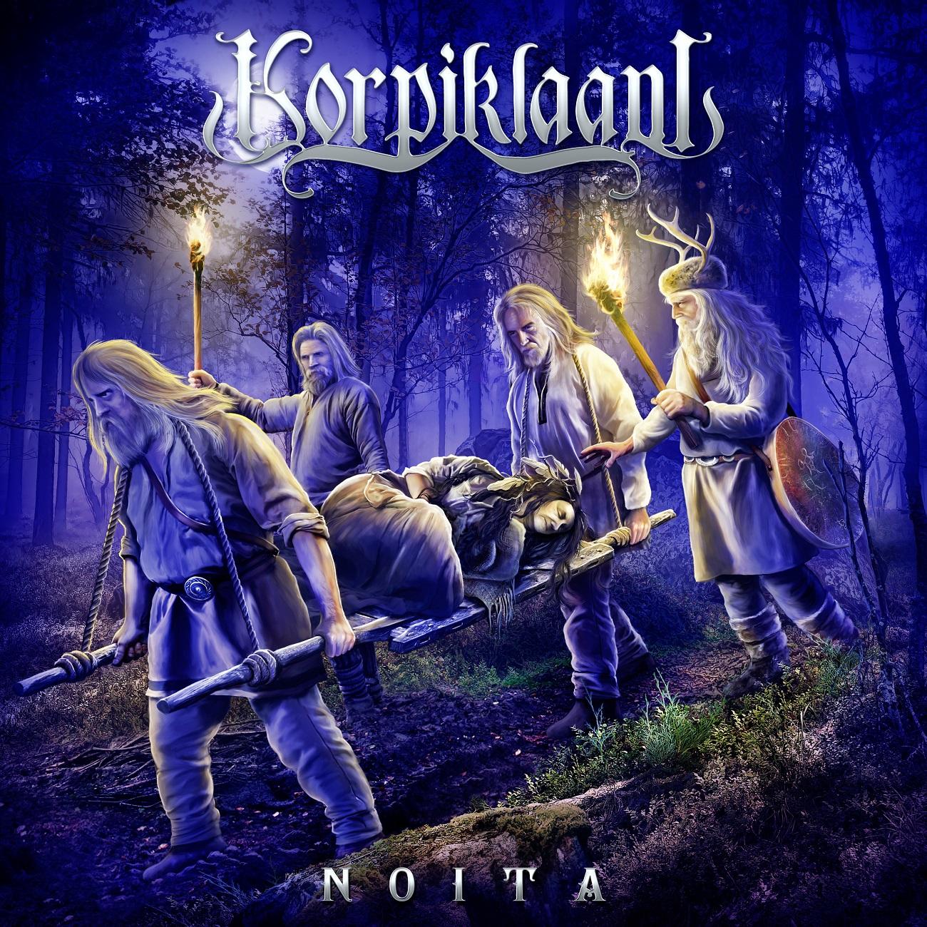 Korpiklaani – Noita Review