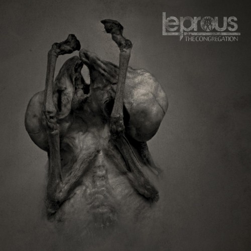 Leprous - The Congregation 01