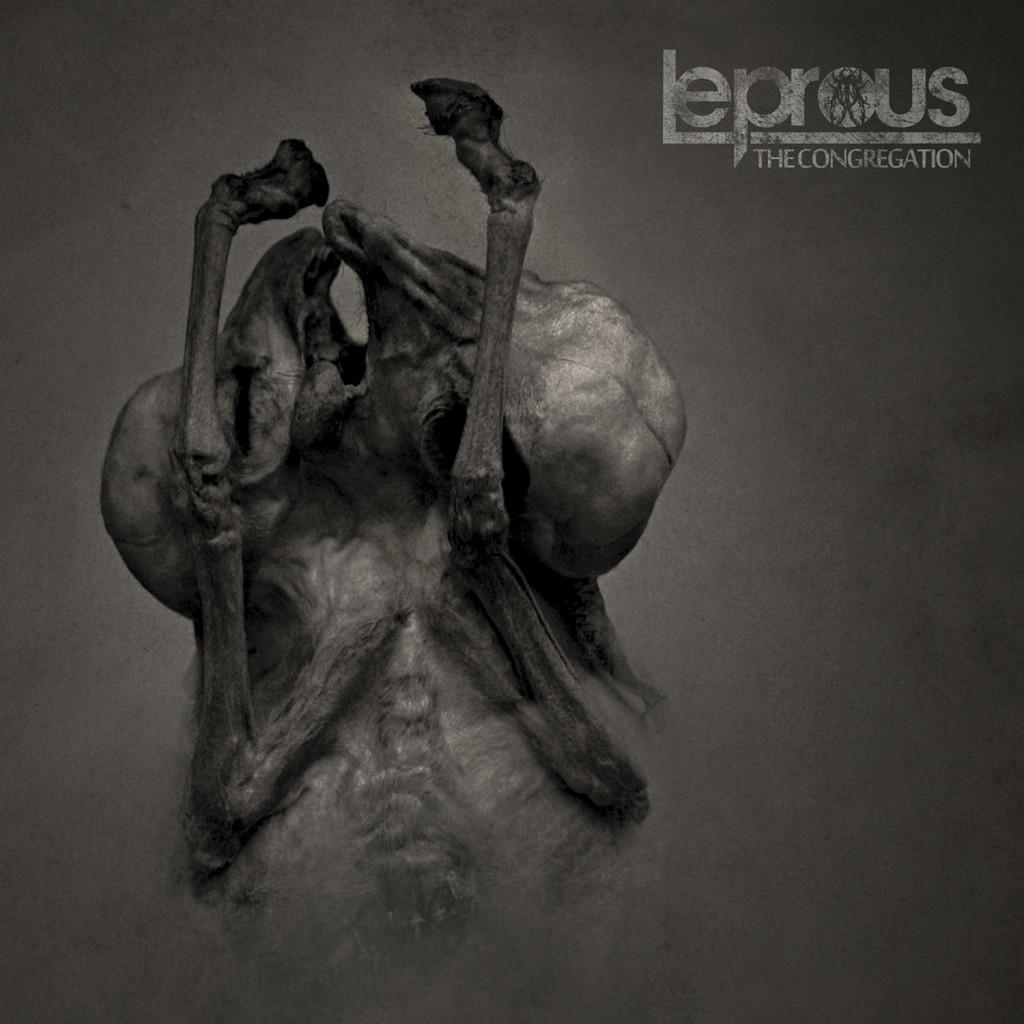 Leprous – The Congregation Review
