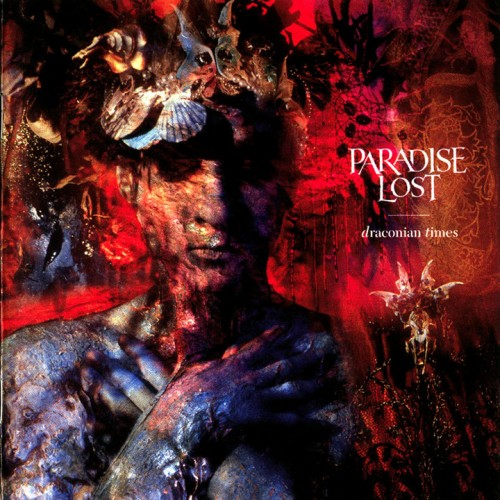 Paradise Lost Draconian Times 01