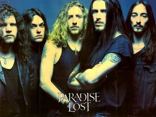 Paradise Lost Draconian Times 02b