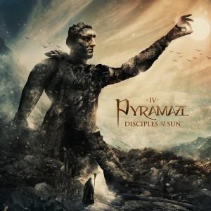 Pyramaze_Disciples of the Sun