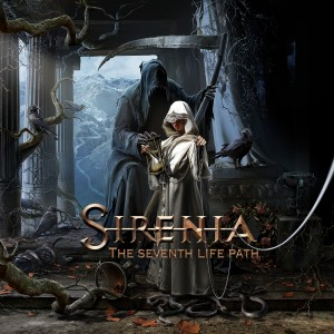 Sirenia_The Seventh Life Path