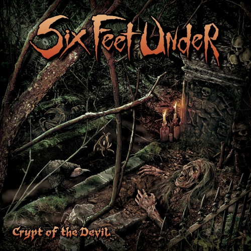 Six Feet Under_Crypt Of The Devil