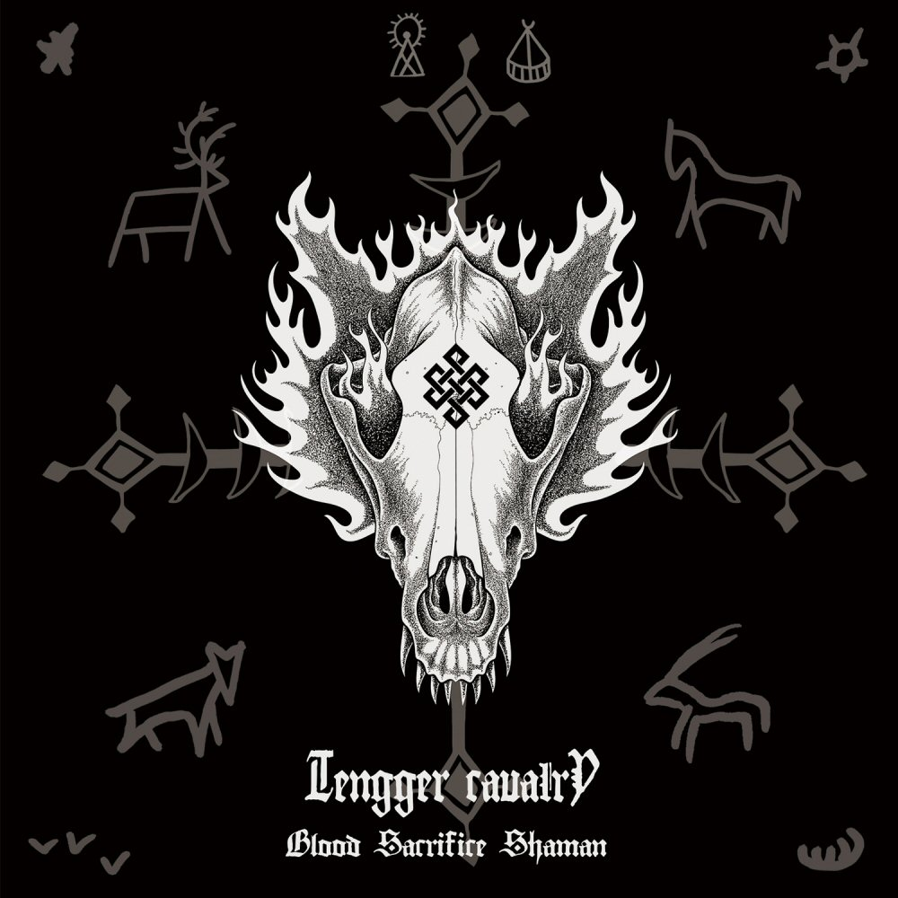 Tengger Cavalry – Blood Sacrifice Shaman Review
