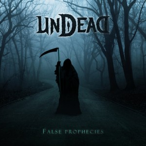 Undead False Prophecies 01