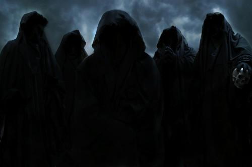 Undead False Prophecies 02