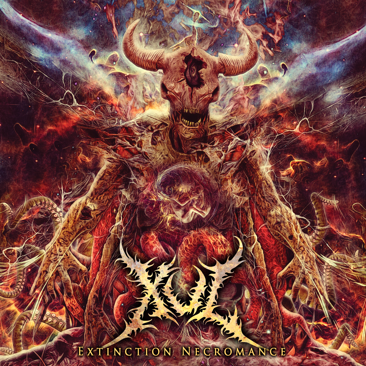 Xul – Extinction Necromance Review