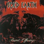 iced earth burned offerings