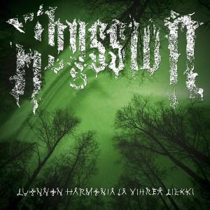 Abyssion - Luonnon harmonia ja vihreä liekki 01