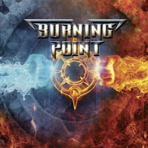 Burning Point_Burning Point